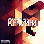 Cover: Coldharbour presents: KhoMha [Mix-CD]