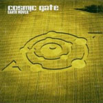 Cover: Cosmic Gate - Earth mover [Album]