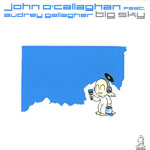 Cover: John OCallaghan feat. Audrey Gallagher - Big sky
