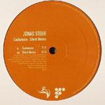Cover: Jonas Steur - Castamara / Silent waves