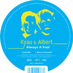 Cover: Kyau & Albert - Always a fool