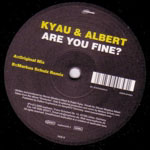 Cover: Kyau & Albert - Are you fine?