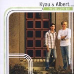 Cover: Kyau & Albert - Worldvibe [Album]