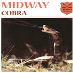 Cover: Midway - Cobra