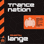 Cover: Ministry of Sound: Trance Nation - mixed by Lange [Mix-CD]