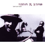 Cover: Nalin & Kane - Open your eyes