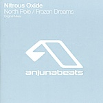 Cover: Nitrous Oxide - North pole / Frozen dreams