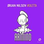 Cover: Orjan Nilsen - Violetta