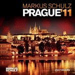 Cover: Prague 11 - mixed by Markus Schulz [Mix-CD]