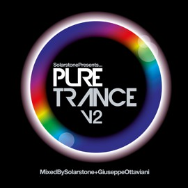 Cover: Pure Trance 2 - mixed by Solarstone & Giuseppe Ottaviani [270]