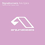 Cover: Signalrunners - Aria Epica