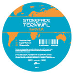 Cover: Stoneface & Terminal - Earth EP