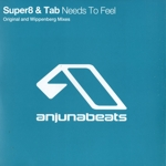 Cover: Super8 & DJ Tab - Needs to feel