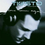 Cover: Tiesto feat. BT - Love comes again