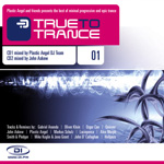Cover: True to Trance 1
