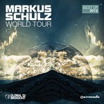 Cover: World Tour - Best of 2012 - mixed by Markus Schulz [Mix-CD]